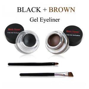 2015-new-font-b-Best-b-font-Seller-2pcs-Brown-Black-Gel-font-b-Eyeliner-b