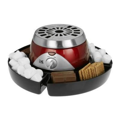 Red S'mores Maker