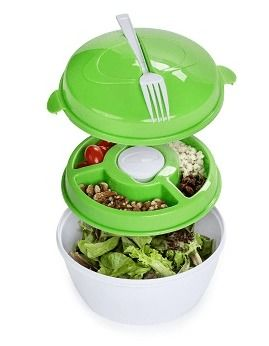 Salad To-Go Bowl