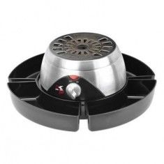 Stainless Steel S'mores Maker