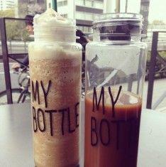 Fashion & Sport My Bottle